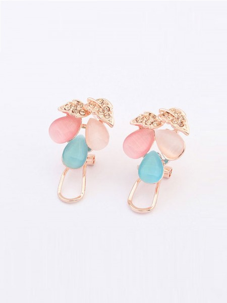 Occident Fashionable New Boutique Ear Clip