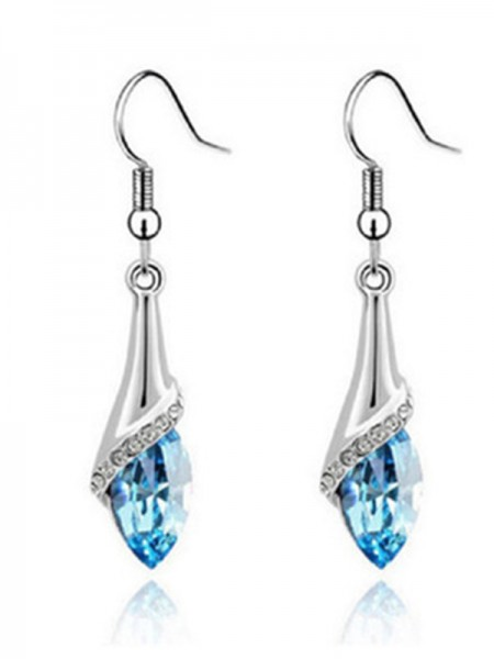 Latest Design Alloy Hot Sale Earrings
