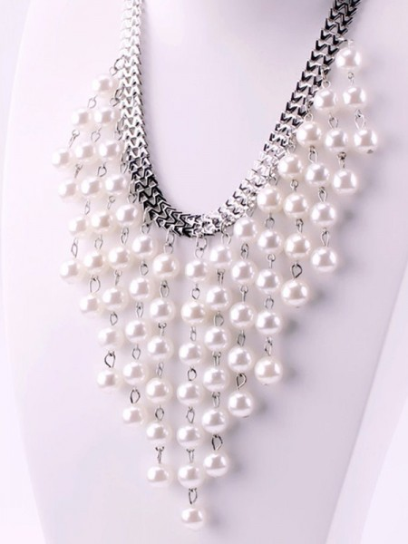 Pearl Hot Sale Necklace